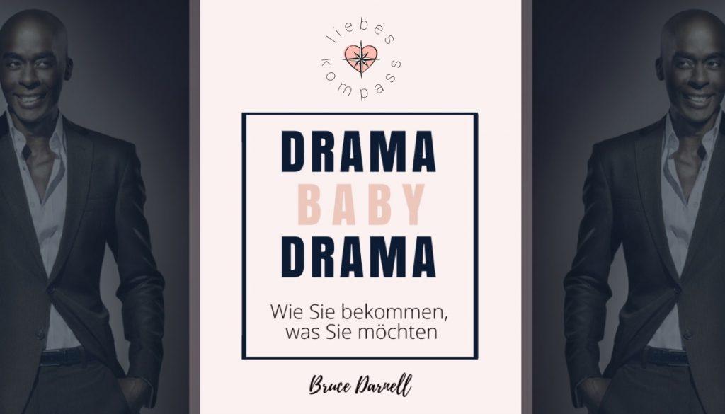 Bruce Darnell Drama Baby Drama emotional