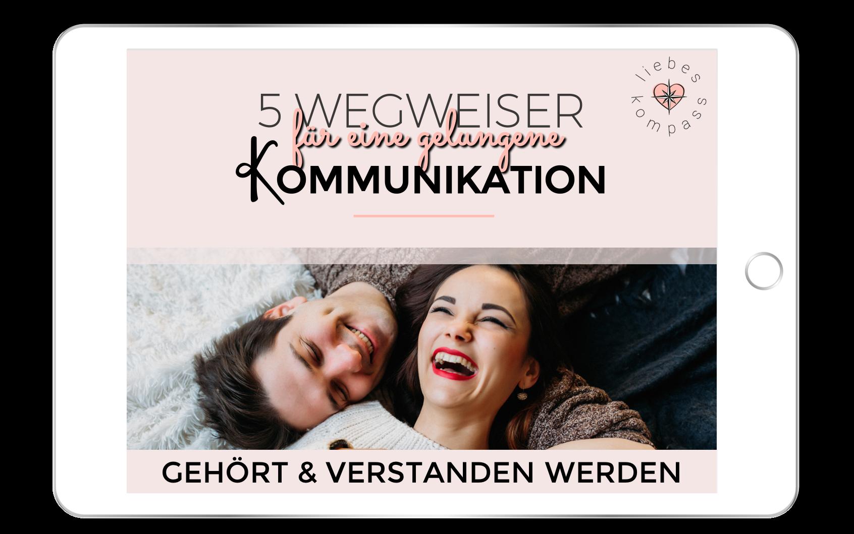 Gelungene Kommunikation