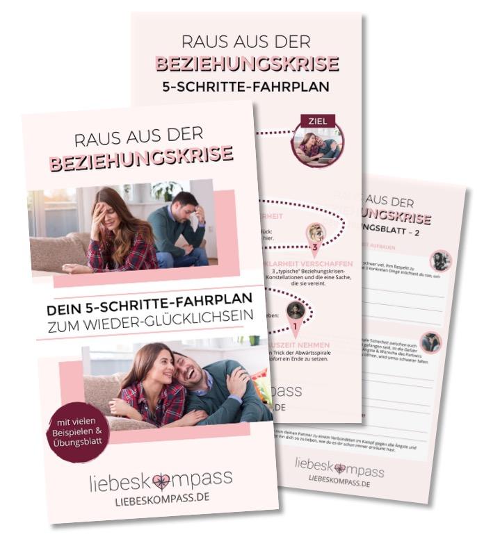 Beziehungskrise kostenloses Ebook
