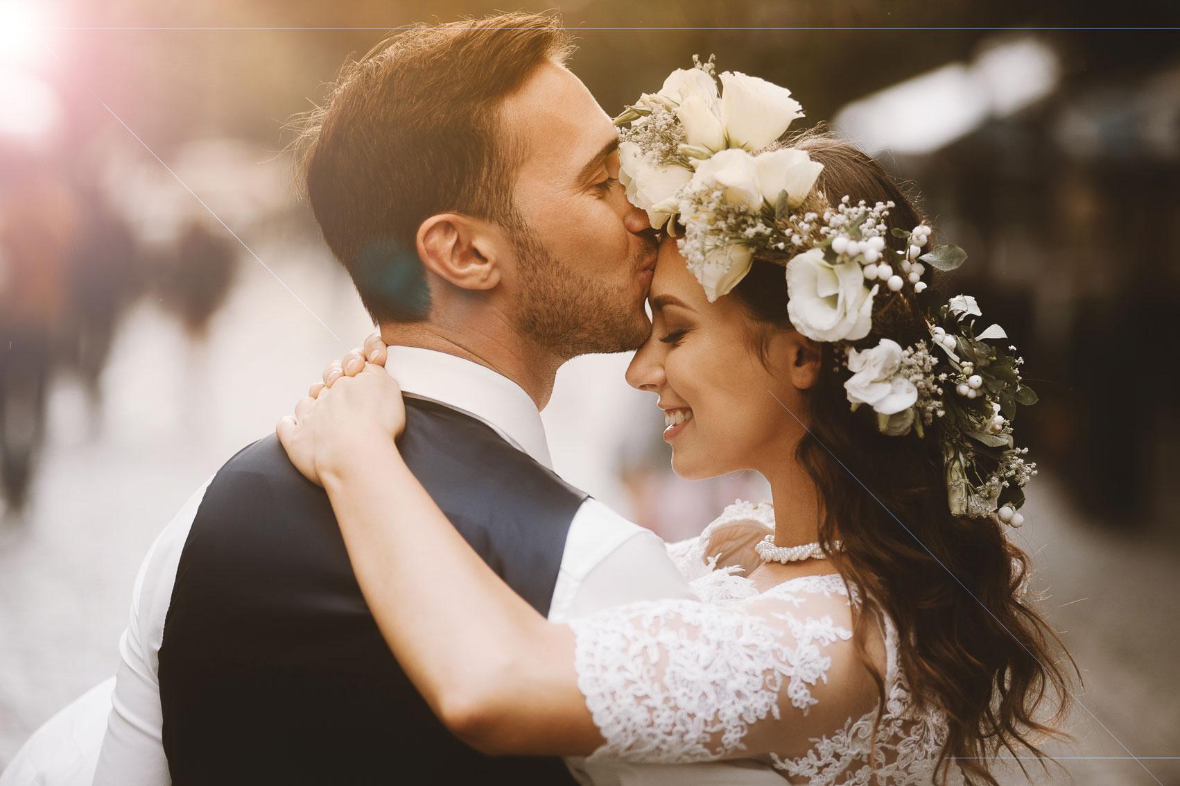 Warum heiraten? Bloß nicht aus diesen 41 Gründen