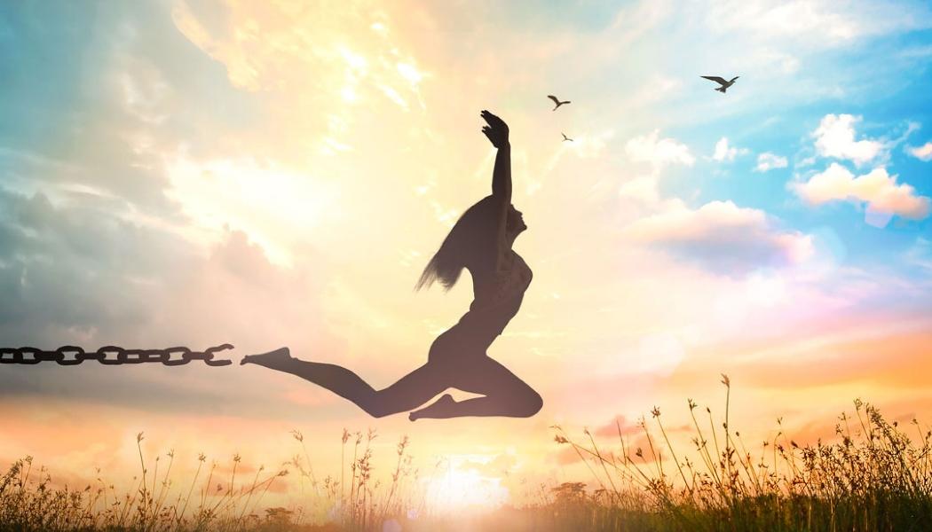 Selbstliebe Übungen nein sagen lernen