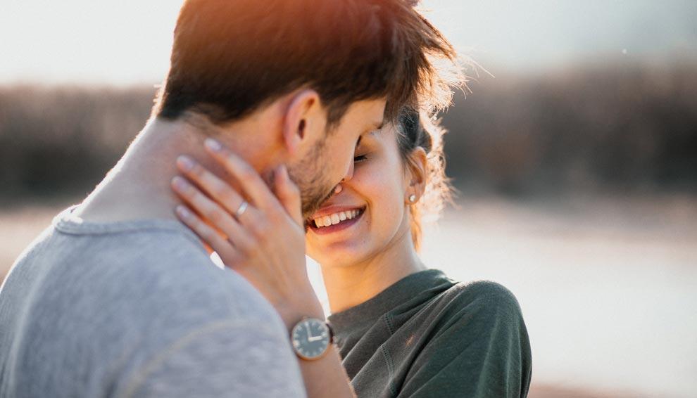 Philia Agape Eros Leidenschaft romantische Liebe