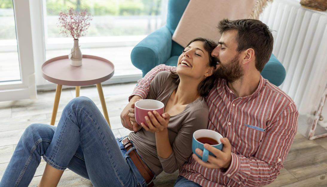 Couple Goal: gemeinsame Zeit