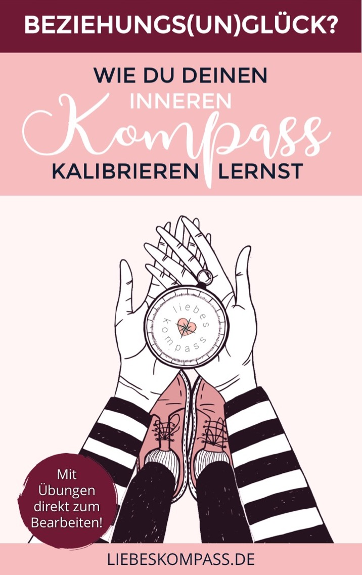 Liebeskompass innerer Kompass gratis E-Book