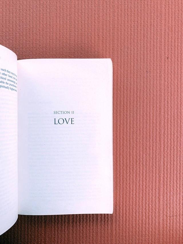 Beziehungsratgeber Bücher