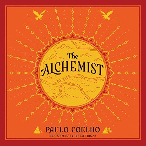 Hörbücher Empfehlungen Der Alchimist Paulo Coelho