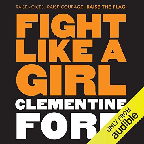 fight like a girl Top Hörbücher für Frauen